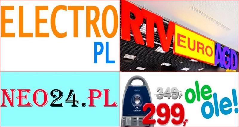 Обзор Польских интернет-магазинов бытовой техники 9cc09e81f0612
